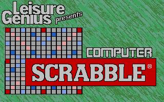 Thumbnail of other screenshot of Scrabble De Luxe