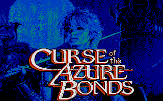Thumbnail of other screenshot of Curse of the Azure Bonds
