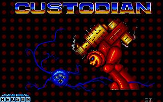 Thumbnail of other screenshot of Custodian