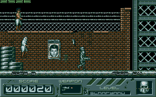 Thumbnail of other screenshot of Cybercop