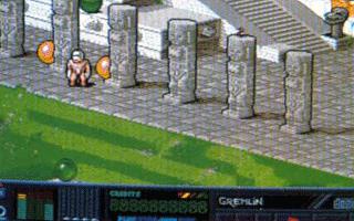 Screenshot of Ramrod