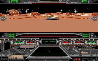 Screenshot of Dark Sat