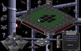 Thumbnail of other screenshot of Darklyte
