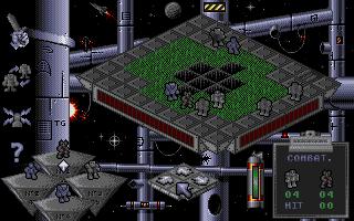 Screenshot of Darklyte