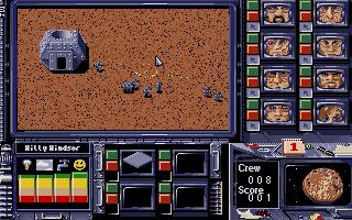 Screenshot of Deadland