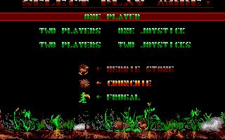 Screenshot of Dugger