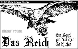 Screenshot of Reich, Das