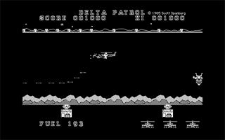 Thumbnail of other screenshot of Delta Patrol
