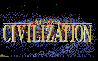 Screenshot of Civilization