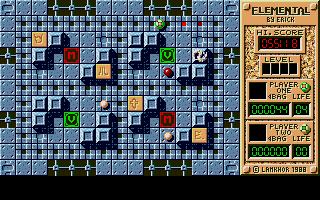 Thumbnail of other screenshot of Elemental