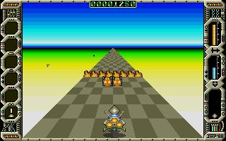 Screenshot of Eliminator