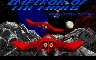 Screenshot of Emperor of the Mines
