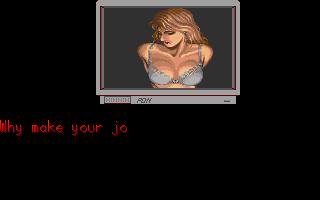 Screenshot of Final Fight
