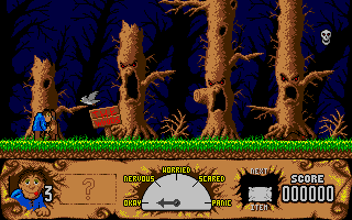 Thumbnail of other screenshot of Frankenstein
