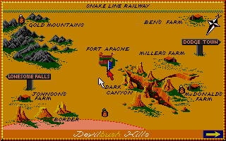 Thumbnail of other screenshot of Fort Apache