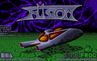 Thumbnail of other screenshot of Fusion