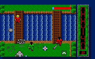 Thumbnail of other screenshot of Desolator