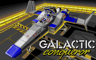 Thumbnail of other screenshot of Galactic Conqueror