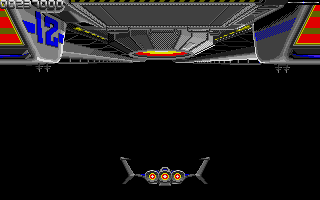 Screenshot of Galactic Conqueror