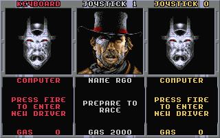 Thumbnail of other screenshot of Nitro