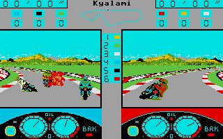 Thumbnail of other screenshot of Grand Prix 500