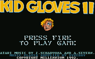 Thumbnail of other screenshot of Kid Gloves 2