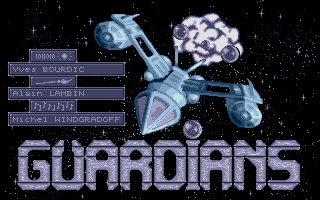 Thumbnail of other screenshot of Guardians