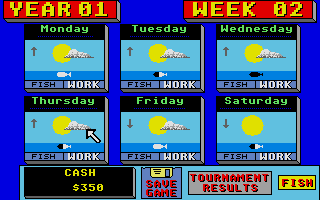 Thumbnail of other screenshot of Gone Fish'n