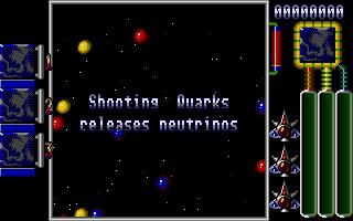 Screenshot of Quartz