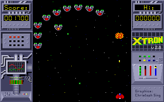 Thumbnail of other screenshot of Xtron