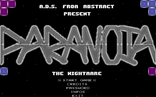 Thumbnail of other screenshot of Paranoia