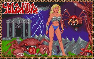 Thumbnail of other screenshot of Yolanda