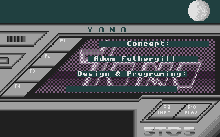 Thumbnail of other screenshot of Yomo
