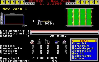 Thumbnail of other screenshot of Yuppi's Revenge