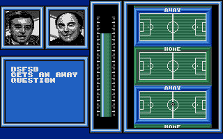 Thumbnail of other screenshot of Saint & Greavsie