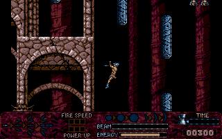 Screenshot of Satan