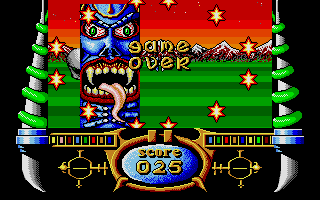 Screenshot of Savage