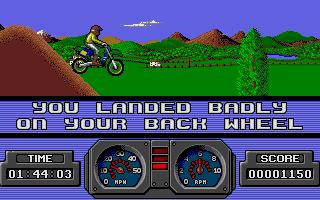 Screenshot of Super Scramble Simulator