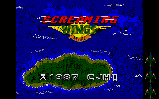 Thumbnail of other screenshot of Screaming Wings