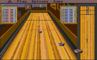 Thumbnail of other screenshot of ST Shuffleboard