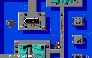 Thumbnail of other screenshot of Sidewinder