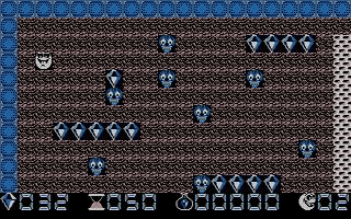 Thumbnail of other screenshot of Skull-Diggery