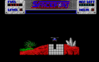 Thumbnail of other screenshot of Spaceport