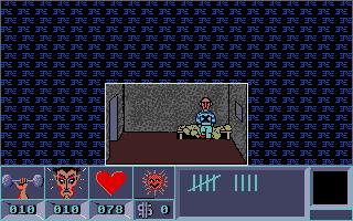Screenshot of Eden Blues