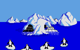 Thumbnail of other screenshot of Spy Vs Spy 3 - Arctic Antics