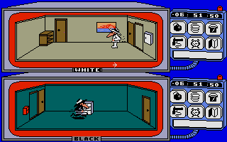 Thumbnail of other screenshot of Spy Vs Spy