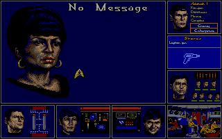 Screenshot of Star Trek - The Rebel Universe