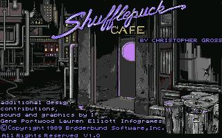 Thumbnail of other screenshot of Shufflepuck Cafe
