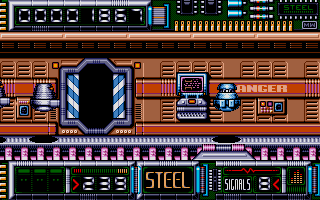 Thumbnail of other screenshot of Steel