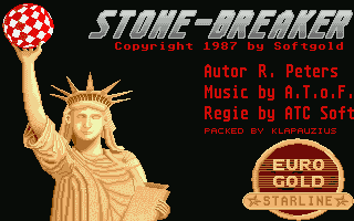 Thumbnail of other screenshot of Stone-Breaker